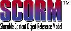 SCORM logo
