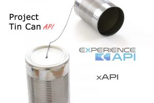 Tin Can, Experience API, and xAPI are all the same