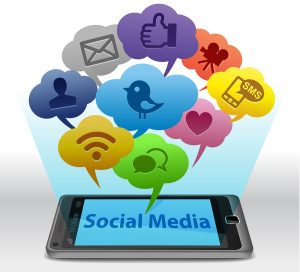 social media learning offers a lot of promise in a variety of platforms.