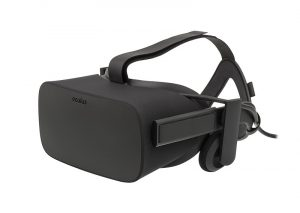 virtual reality headset for virtual reality learning